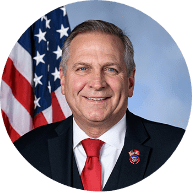 Ranking Member Mike Bost