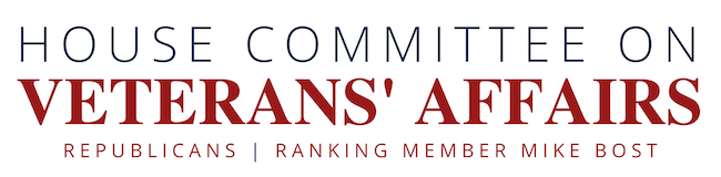 House Committee on Veterans' Affairs Republicans